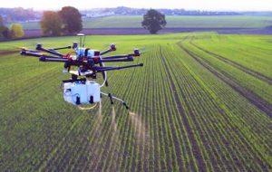 новые технологии на селе
