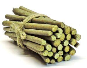 Купить древесину для поделок: декоративный хворост