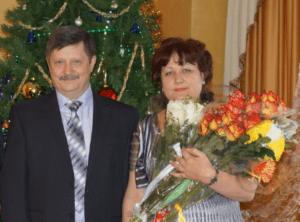 О нас - Наталья и Николай Семененко