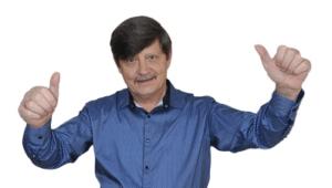 """Николай Семененко - автор Блога """"Современный Деревенский Стиль"""""""