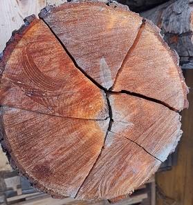 Крутые дрова из ольхи